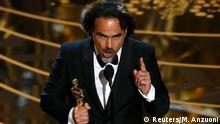 88. Oscarverleihung Oscars Best Director Alejandro Inarritu
