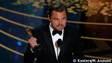 88. Oscarverleihung Oscars Bester Schauspieler Leonardo DiCaprio