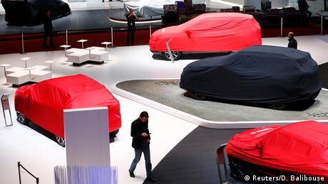 Τι θα δούμε στο Σαλόνι Αυτοκινήτου της Γενεύης