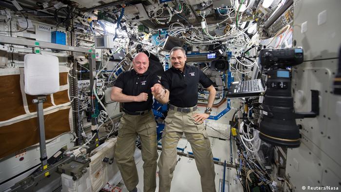 O que voos espaciais de longa duração ensinam à medicina