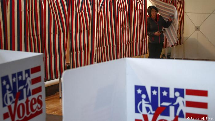 USA Wahlen