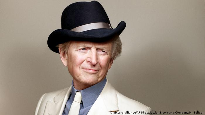 tom wolfe - photo #29