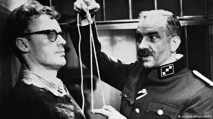Film still 'A Love in Germany' by Andrzej Wajda (picture-alliance / KPA)