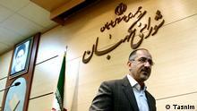 Iran Wächterrat Nejatollah Ebrahimian