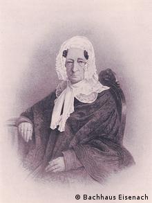 Sara Levy (1761-1854)