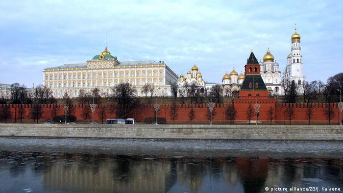 Москва погрожує відповіддю ЄС на висилку російських дипломатів