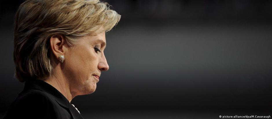 Um dos principais problemas de Hillary Clinton é seu apelo popular: seu discurso é visto como robotizado