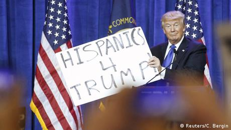 ΗΠΑ: Ρυθμιστές οι ισπανόφωνοι στις εκλογές