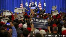 USA Vorwahlen Präsidentschaftswahlen Super Tuesday Donald Trump