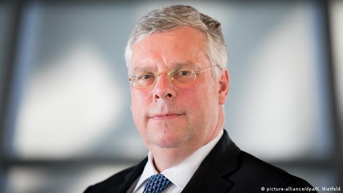 Deutschland Jürgen Hardt CDU