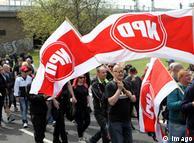 Stranka desnih ekstremista (opet) nije zabranjena