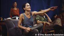 Pina Bausch Ausstellung in der Bundeskunsthalle Bonn