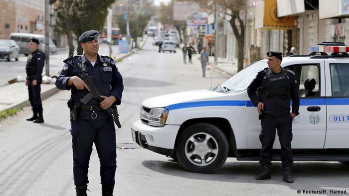 Власти Иордании сообщили о предотвращении серии терактов