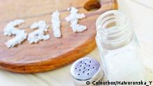 Salz, Stock-Foto (Colourbox: #6327277); Copyright: Colourbox/Haivoronska_Y