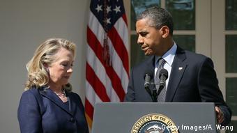 У США часто замислюються над питанням, чи буде Клінтон другим Обамою
