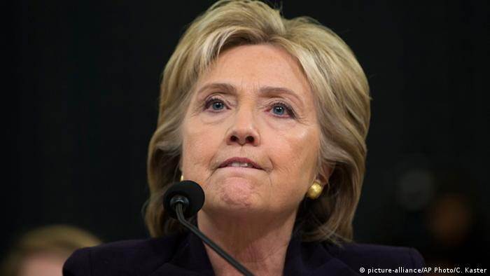 Clinton ready to 'move on' after Benghazi report clears her of wrongdoing