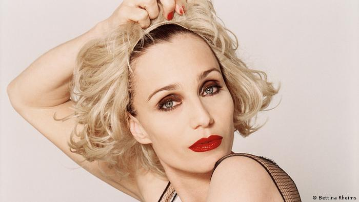 Kristin Scott Thomas by Bettina Rheims, copyright: Bettina Rheims