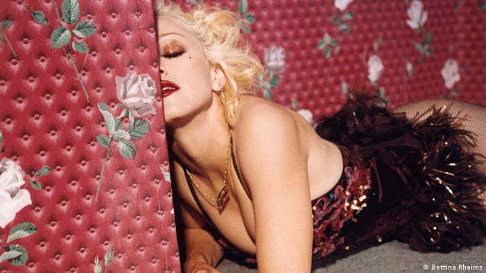 Madonna by Bettina Rheims, copyright: Bettina Rheims
