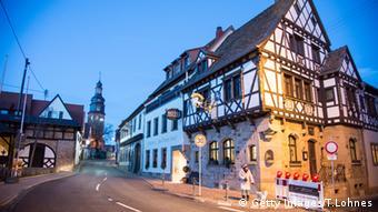 Kallstadt Rheinland-Pfalz