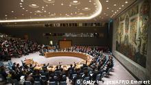 UN Sicherheitsrat Nordkorea New York USA