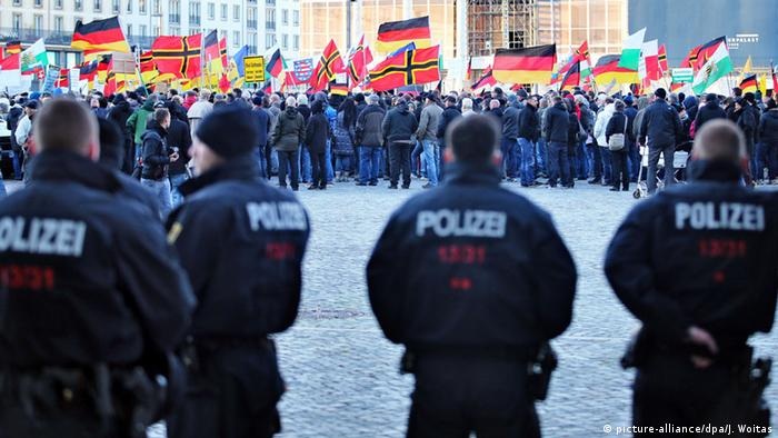 دراسة بريطانية: الألمان أقل تأثرا بالأفكار الشعبوية