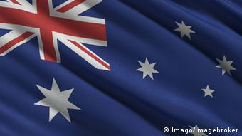 Australien Nationalflagge