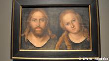 Moskau Puschkin-Museum Ausstellung Cranach zwischen Renaissance und Manierismus