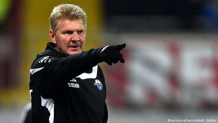 Deutschland Fußball Stefan Effenberg