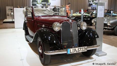 Deutschland BMW 303 Baujahr 1934
