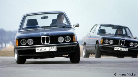 Deutschland BMW 323i
