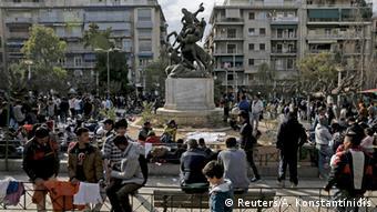 8.340 πρόσφυγες ζουν αυτή τη στιγμή στο νομό Αττικής