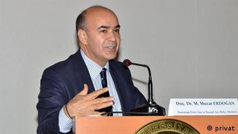 M.Murat Erdoğan Universität Hacettepe Ankara (privat)