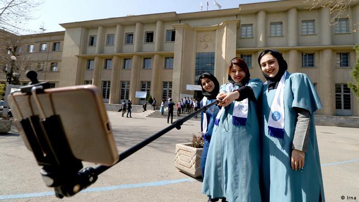 Iran Bildergalerie KW09 (Irna)