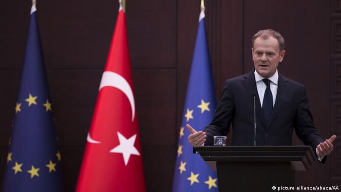 Donald Tusk (picture alliance/abaca/AA)
