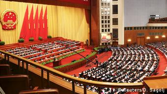 China Nationaler Volkskongress