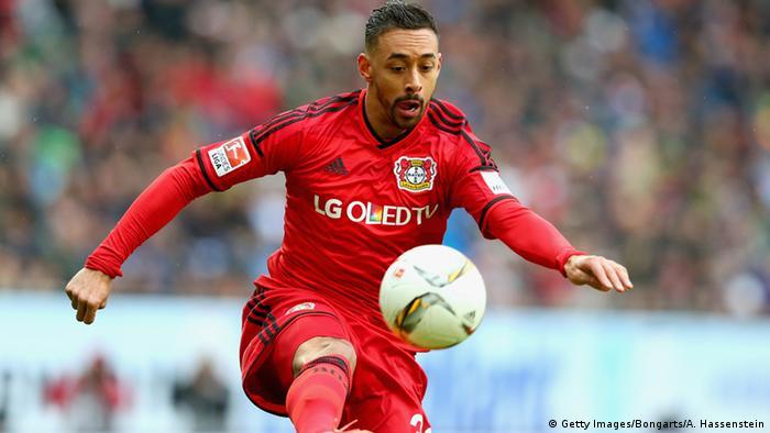 Fussball Bundesliga 25. Spieltag FC Augsburg gegen Bayer Leverkusen (Getty Images/Bongarts/A. Hassenstein)