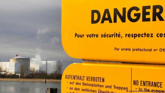 Centrale nucléaire de Fessenheim, une fermeture programmée