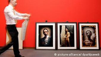 BdT Ausstellung Melancholie. Genie und Wahnsinn in der Kunst
