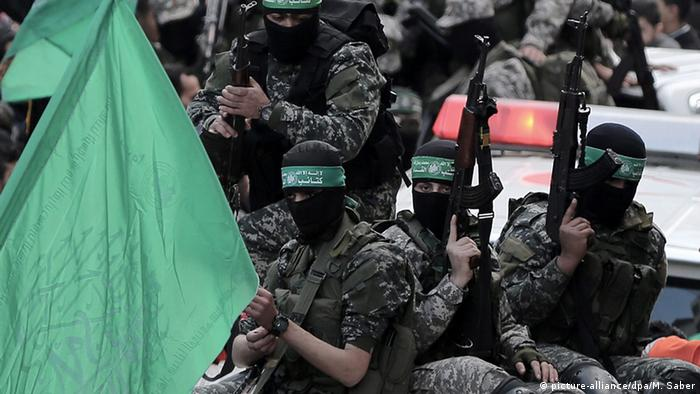 Hamas supported the Muslim Brotherhood in Egypt after they assumed power