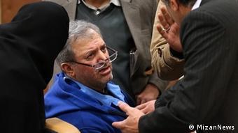 حمید فلاح هروی، متهم ردیف سوم در بزرگترین پرونده فساد نفتی