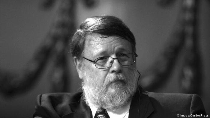 Raymond Samuel Tomlinson gestorben