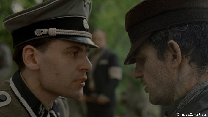 Filmstill Son of Saul
