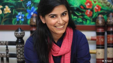 Farieha Aziz (Privat)