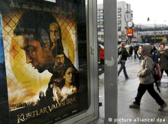 At least 200,000 people in Germany have already seen the film