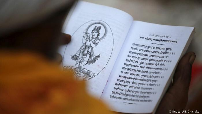 Bildergalerie Shivaratri Festival