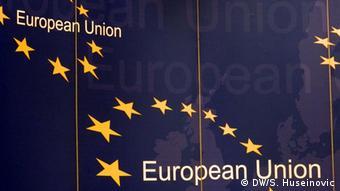 Europäische Union Symbolbild