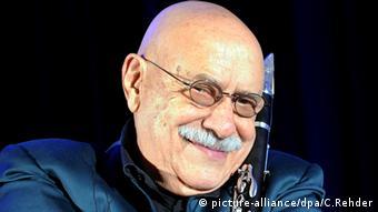 Este sábado (26.3.2016), el clarinetista israelí Giora Feidman cumple 80 años.