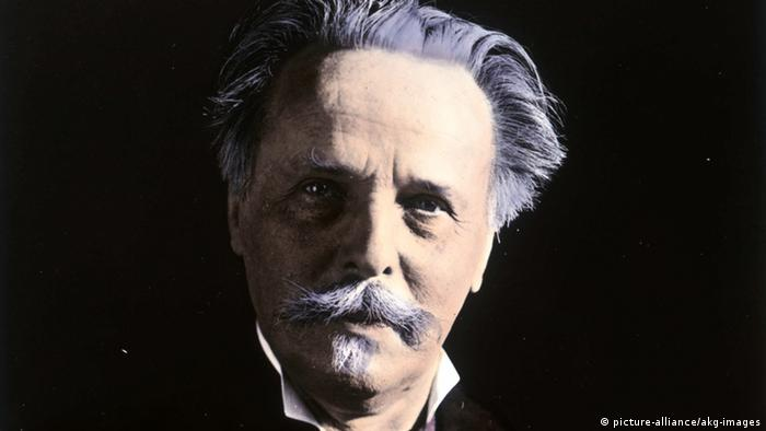 Author Karl May (Foto: picture-alliance/akg-images)