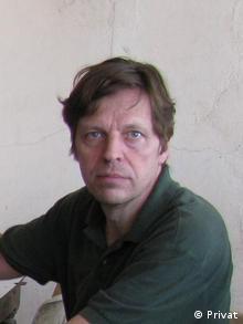 Christophe Z. Guilmoto
