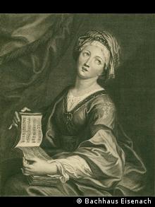 Anna Magdalena Bach (1701-1760)